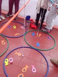 Rayuela Actividades Recreativas Fiestas Infantiles Adultos Murga